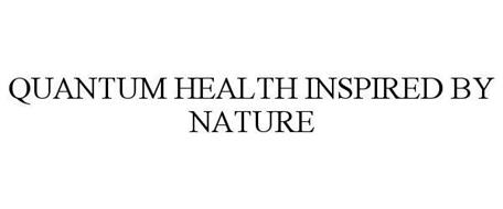 QUANTUM HEALTH INSPIRED BY NATURE