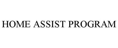 HOME ASSIST PROGRAM