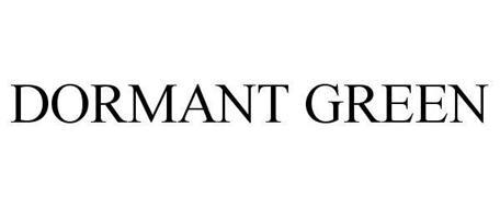 DORMANT GREEN