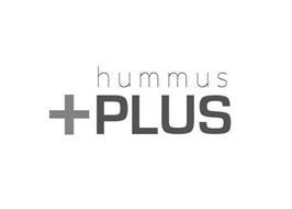 HUMMUS PLUS