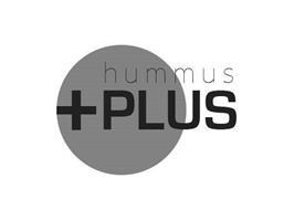 HUMMUS +PLUS