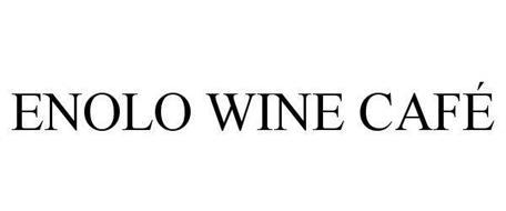 ENOLO WINE CAFÉ