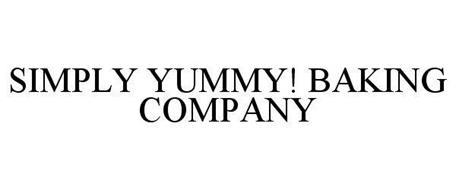 SIMPLY YUMMY! BAKING COMPANY