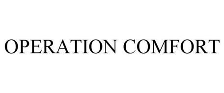 OPERATION COMFORT