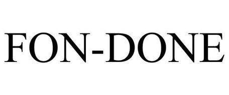 FON-DONE