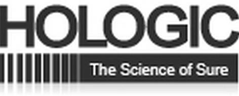 HOLOGIC THE SCIENCE OF SURE