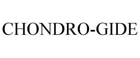 CHONDRO-GIDE