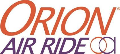 ORION AIR RIDE