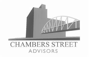 CHAMBERS STREET ADVISORS