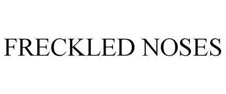 FRECKLED NOSES