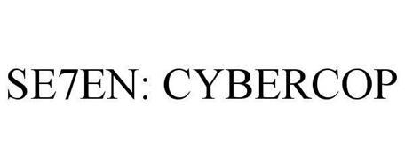 SE7EN: CYBERCOP