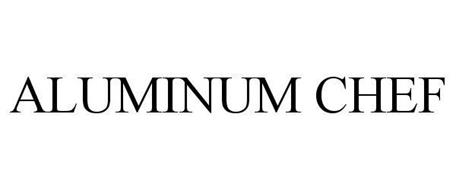 ALUMINUM CHEF