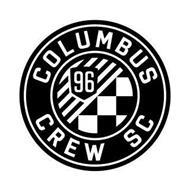 COLUMBUS CREW SC 96