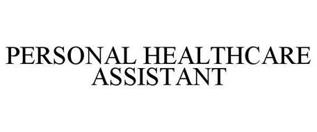 PERSONAL HEALTHCARE ASSISTANT