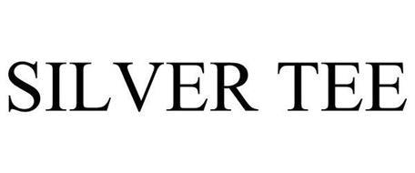 SILVER TEE
