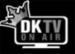 DKTV ON AIR