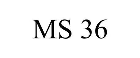 MS 36