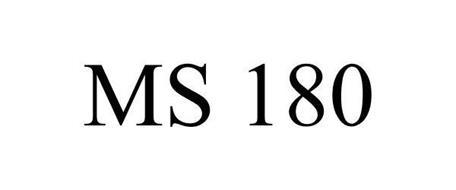 MS 180