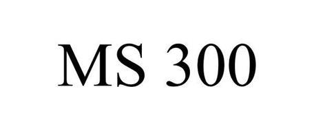 MS 300