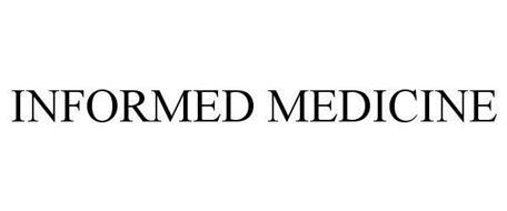 INFORMED MEDICINE