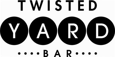 TWISTED YARD BAR