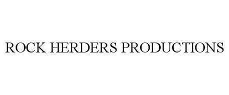 ROCK HERDERS PRODUCTIONS