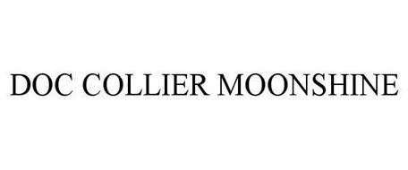 DOC COLLIER MOONSHINE