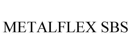 METALFLEX SBS