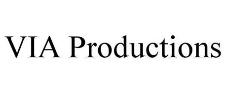 VIA PRODUCTIONS