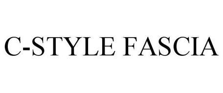 C-STYLE FASCIA