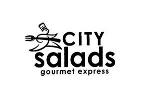 CITY SALADS GOURMET EXPRESS