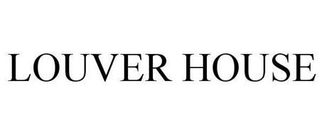 LOUVER HOUSE