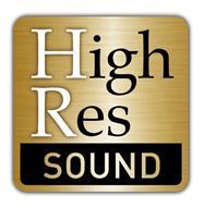 HIGH RES SOUND