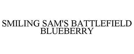 SMILIN' SAM'S BATTLEFIELD BLUEBERRY