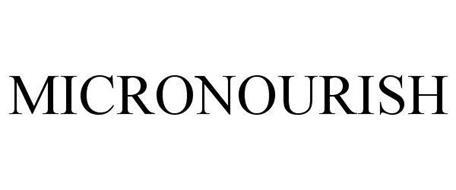MICRONOURISH