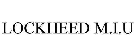 LOCKHEED M.I.U