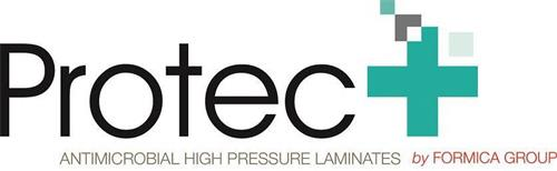 PROTEC ANTIMICROBIAL HIGH PRESSURE LAMINATES BY FORMICA GROUP