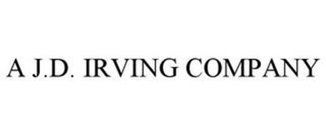 A J.D. IRVING COMPANY