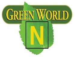GREEN WORLD N