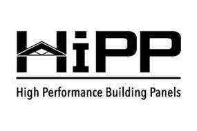 HIPP HIGH PERFORMANCE BUILDING PANELS