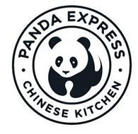 · PANDA EXPRESS · CHINESE KITCHEN
