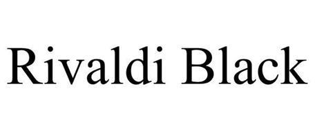 RIVALDI BLACK