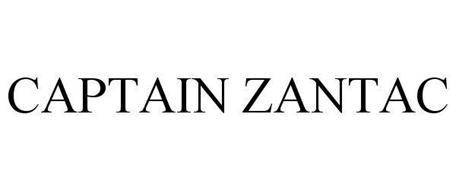 CAPTAIN ZANTAC