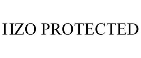 HZO PROTECTED