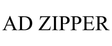 AD ZIPPER