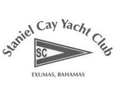 STANIEL CAY YACHT CLUB EXUMAS, BAHAMAS SC