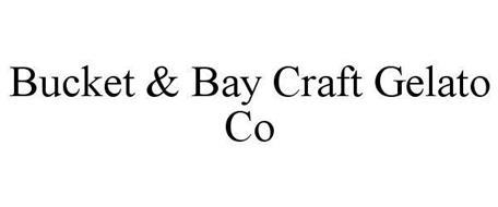 BUCKET & BAY CRAFT GELATO CO