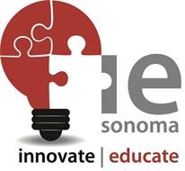 I E SONOMA INNOVATE EDUCATE