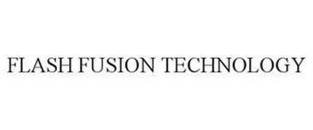 FLASH FUSION TECHNOLOGY