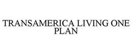 TRANSAMERICA LIVING ONE PLAN